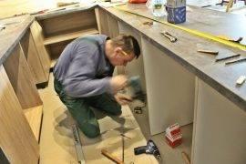 Příprava nábytku dle přesných rozměrů